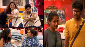 Bigg Boss Tamil season 3 photos