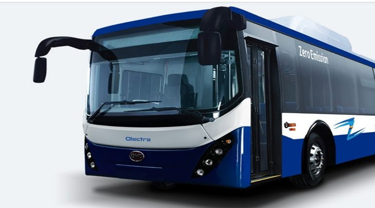 Electronic Buses: Bids from BYD-Olectra Sporting with Tata Motors and Ashok Leyland
