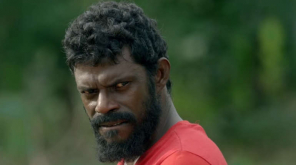 Actor Vinayakan of Mollywood Accused with Me Too