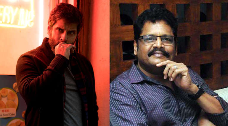 Vikram58 Latest Update: K.S. Ravikumar Signed Up for an important role