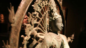 Another three ancient Idols to be Returned to India By Australian PM