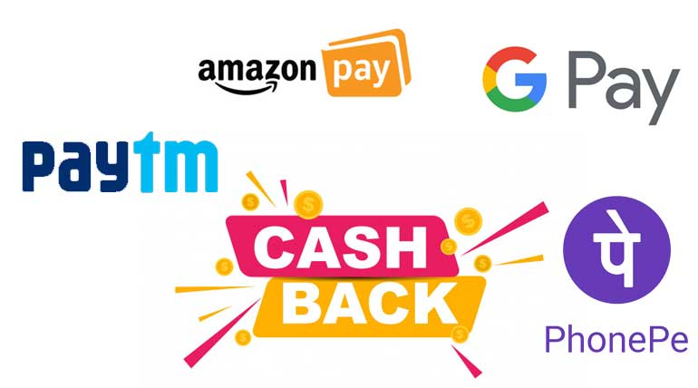 Payment apps spend hefty amounts on cashback to lure customers in 2019