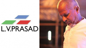 Stars Protest Against Prasad Studio For Vacating Ilayaraja