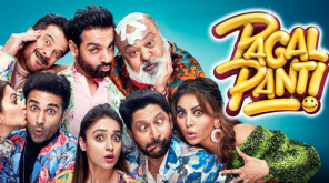 Pagalpanti Full Movie Online Today