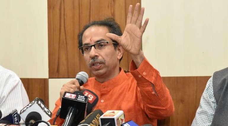 Uddhav Thackeray Claims the CM Chair Ahead of Floor Test on Saturday