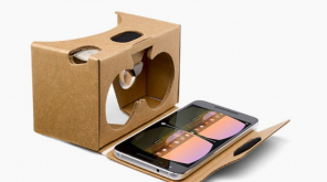 Google Killed VR SDK and Laid Plans to Open Source Cardboard VR