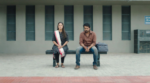 Karthi and Jyothika Starring Thambi Teaser Released