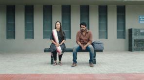 Karthi and Jyothika Starring Thambi Teaser Released