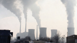 Carbon Dioxide Level Reaches its Maximum Level on Earth