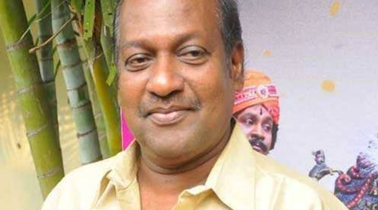 Senior Tamil actor Bala Singh no more