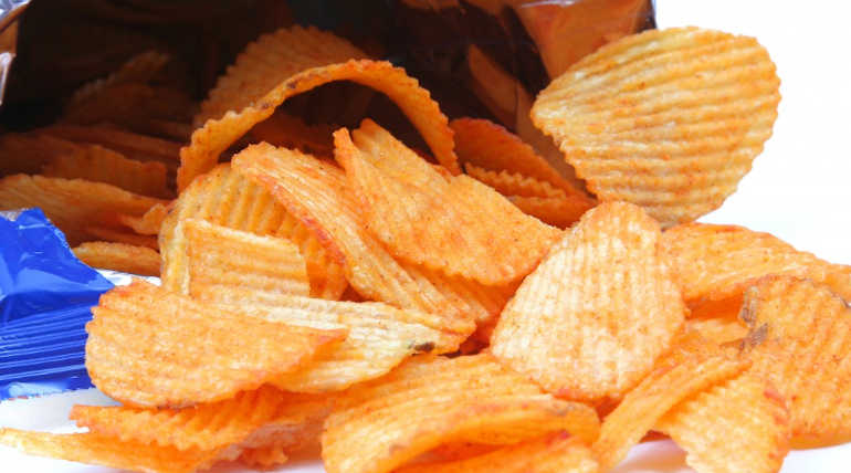 Ultra-Processed Food risks the health of the heart