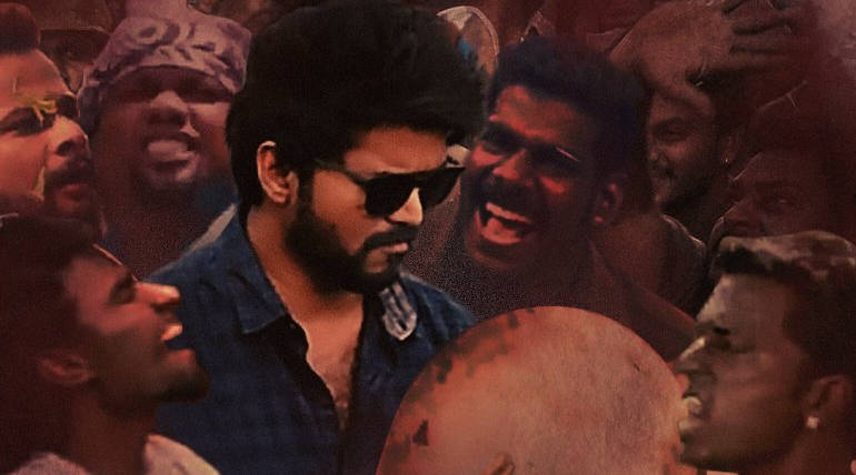 Thalapathy 64 Movie Update: Story Leaked Online