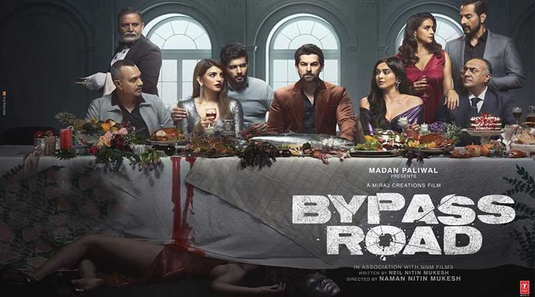 Bypass Road Hindi Movie Review: Thriller movie without exciting thrills