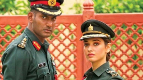 Vishal Action Full Movie Download Leaked Online Today by Tamilrockers
