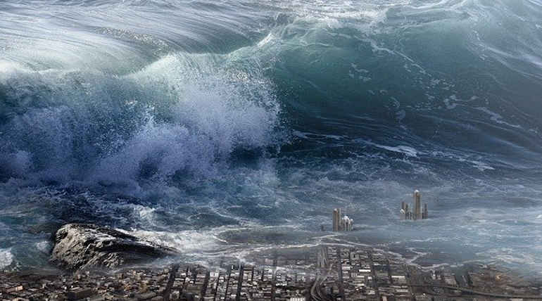 No Warning of Tsunami In Indonesia after a 7.4-Magnitude Quake