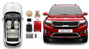 KIA Motors Engulfing the Indian SUV Car Market Like a Python