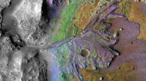 Oxygen on Mars: Scientists have no clue