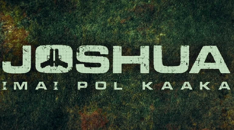 Joshua Imai Pol Kaakha of Gouthan Menon is Set to release This January