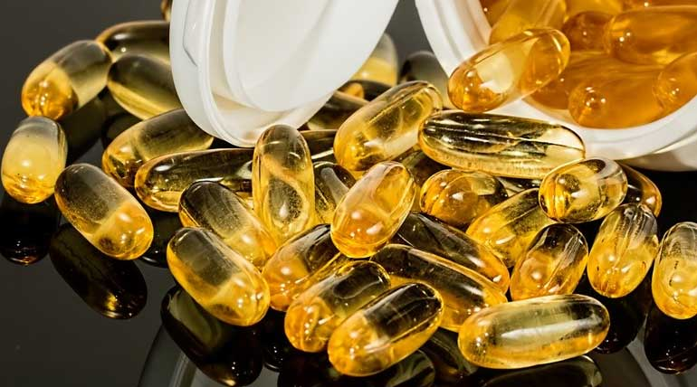 Does Fish-oil Pills with Omega=3 fatty acids work in treating ADHD
