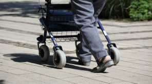 Lack of Physical Activity Affects the Good Health in Old Age