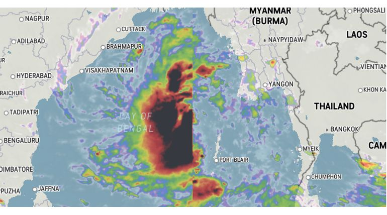 Cyclone Bulbul: There is less chance left for the storm to become intense