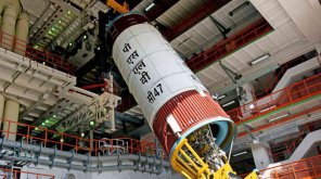 PSLV-C47 26 hours Launch Countdown starts Today