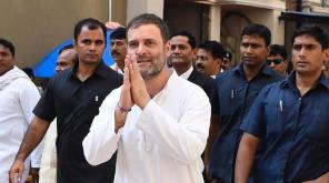 Three Years of Demonetization: What Rahul Gandhi