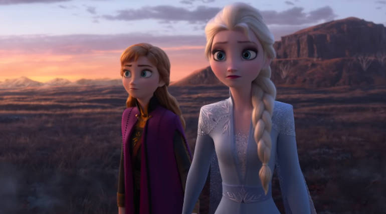 Frozen 2 Tamil Will Be a Family Entertainer