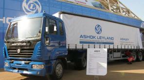 Ashok Leyland Partners With ICICI Bank