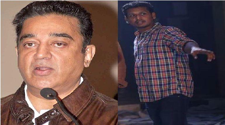 Lokesh Kanagaraj Plans to Direct Kamal Haasan