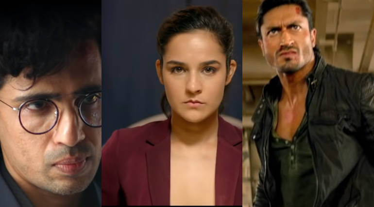 Commando 3 hindi movie review: Vidyut Jammwal Fills it with Action