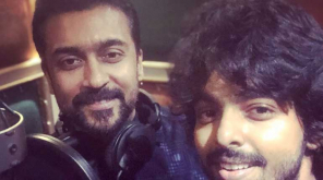 Suriya Next Movie Director Update
