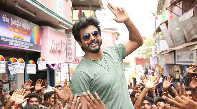 KJR Studios on Sivakarthikeyan Hero Movie Release Delay