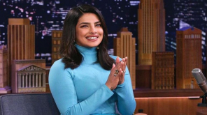 Priyanka Chopra Getting Trolled on her Post about Delhi Pollution