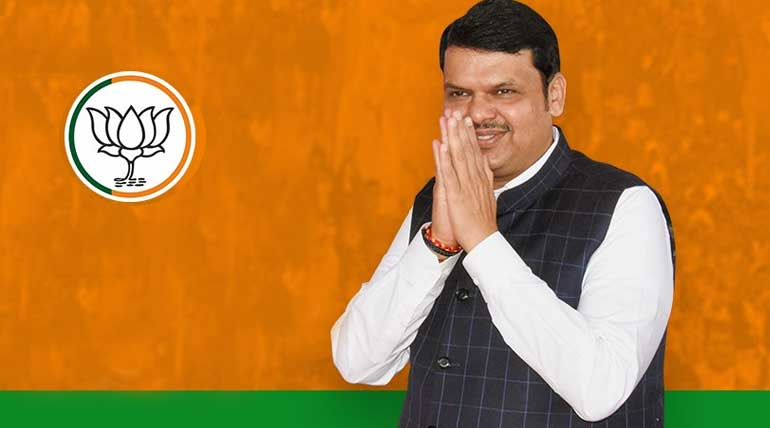 New Maharashtra CM is Devendra Fadnavis and Deputy CM Ajit Pawar