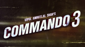 Tamilrockers Leaked Commando 3 Hindi Full Movie Online