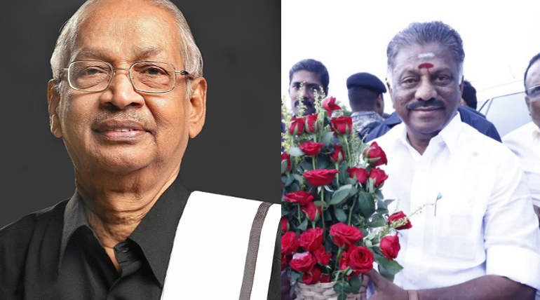 Local Body Election of Tamil Nadu: K. Veeramani says it as the Hopelessness of ADMK