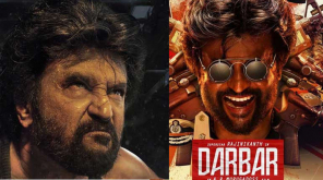 Darbar Movie: First Motion Poster Set to Release on November 7
