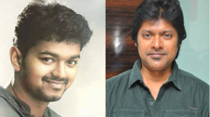 Thalapathy 65 will be Directed by the Director of Thadam