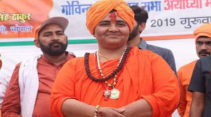 Pragya Thakur on the Defence Consultative Committee