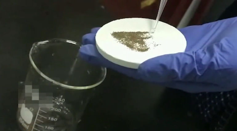 New Self Cleaning Building Material Found by Researchers