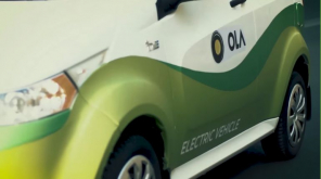 Hyundai and KIA Investments in OLA Electric Approved by CCI