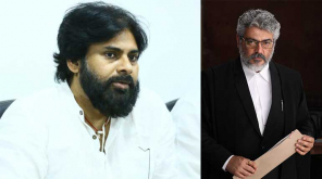 Pawan Kalyan Starring in the Telugu Remake of Nerkonda Paarvai