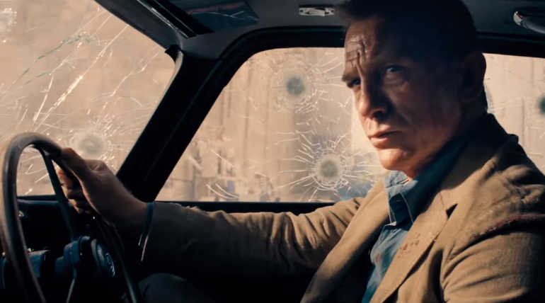 No Time To Die Trailer Hints About the New 007