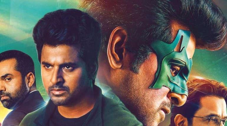 Sivakarthikeyan Starring Hero Movie Review by Audience