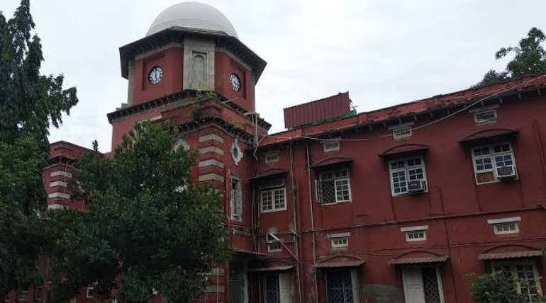 TN Government Constitutes A Committee To Bifurcate Anna University