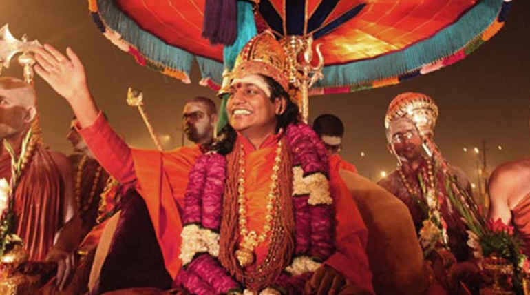 Nithyananda: From Sex Scandals to Kailaasa