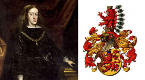 The Facial Deformity of the Habsburg dynasty is Because of Inbreeding