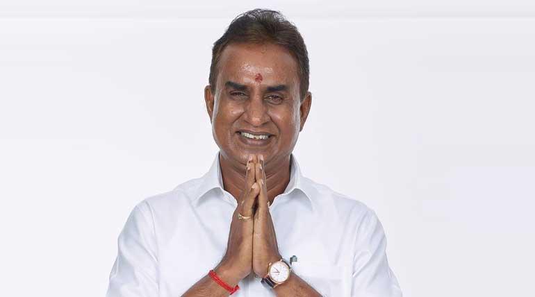 Minister SP Velumani Thanked CM Edappadi Palaniswami