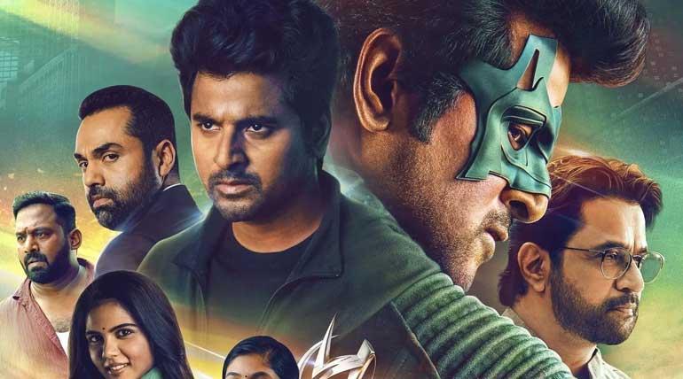 Hero movie Review: Successful Superhero Movie in Tamil